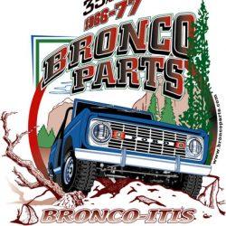 BRONCO-PARTS