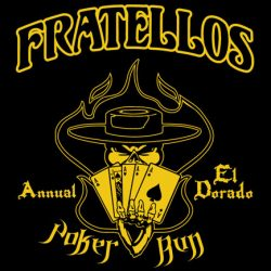 Fratellos-Poker