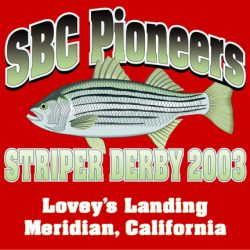 SBC-PIONEERS