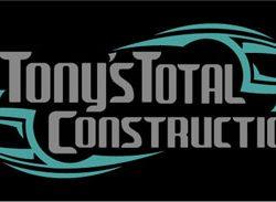 TONYS TOTAL CONST