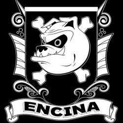 ENCINA HIGH BULL