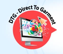 DTG Designer
