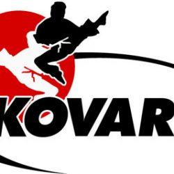 KOVARS KARATE