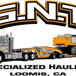 GNT trucks