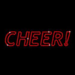 cheer rhinestones